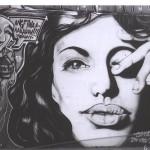 """Angelina 2006"" by Stephanie Petray"