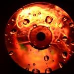 """CD Reflection"" by Ben Mortimer"